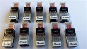 Equip CAT6 RJ45 Stecker UTP werkzeuglose Montage 10erPack