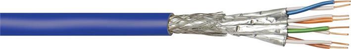 Goobay® CAT7a+ SimplexVerlegekabael S/FTP PIMF 1200Mhz CPR 250m